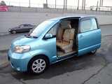 Владивосток Тойота Портэ 2007