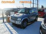 Пермь Pajero Mini 2006