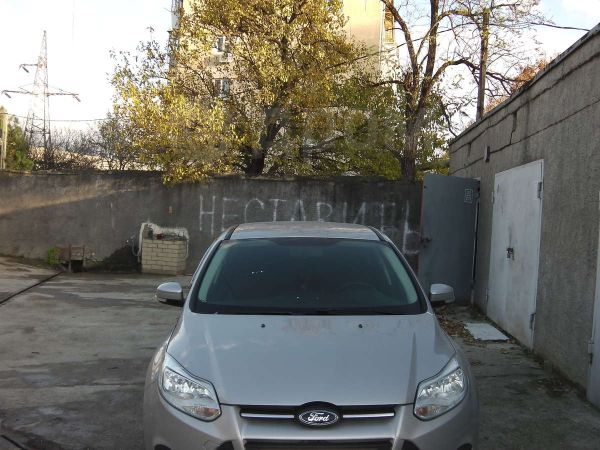 Ford Ford, 2011 год, 455 000 руб.