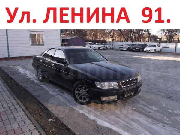 Nissan Laurel, 1998 год, 162 222 руб.