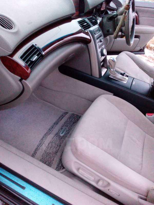 Honda Legend, 2004 год, 500 000 руб.
