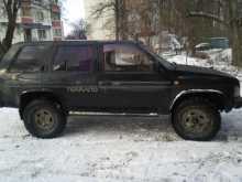 Воронеж Terrano 1990