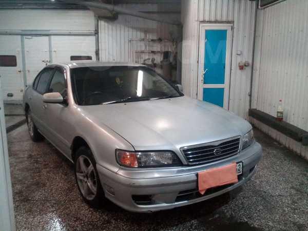 Nissan Cefiro, 1997 год, 105 000 руб.