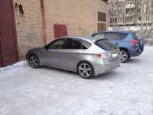 Тында Impreza 2007