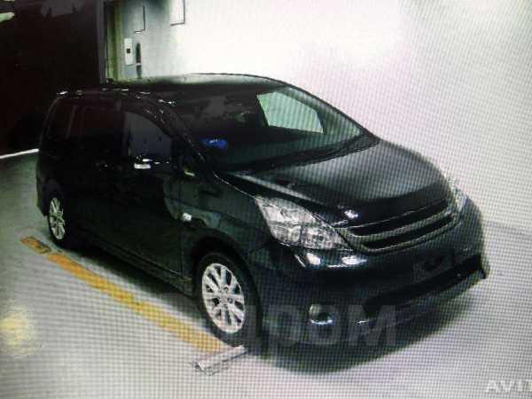 Toyota Isis, 2009 год, 700 000 руб.