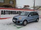 Тюмень Форд Фьюжн 2006