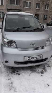 Томск Тойота Портэ 2010