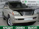 Новосибирск Лексус ЖХ 470 2007
