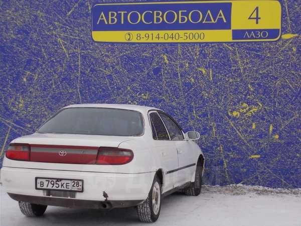 Toyota Carina, 1994 год, 95 000 руб.