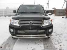 Мариинск Land Cruiser 2013