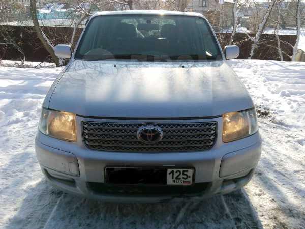 Toyota Succeed, 2005 год, 334 000 руб.