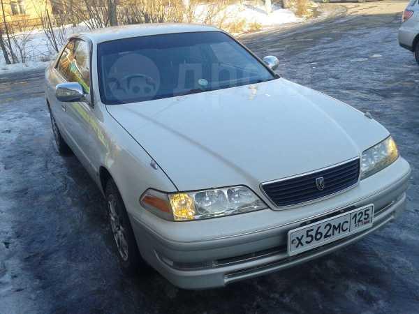 Toyota Mark II, 1997 год, 205 000 руб.