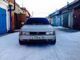 Усолье-Сибирское Ниссан Санни 1991