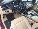 Усть-Илимск BMW X6 2008