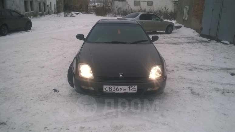 Honda Prelude, 1999 год, 300 000 руб.