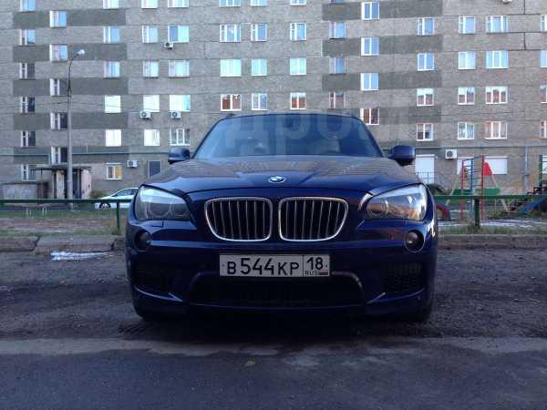 BMW X1, 2009 год, 999 000 руб.