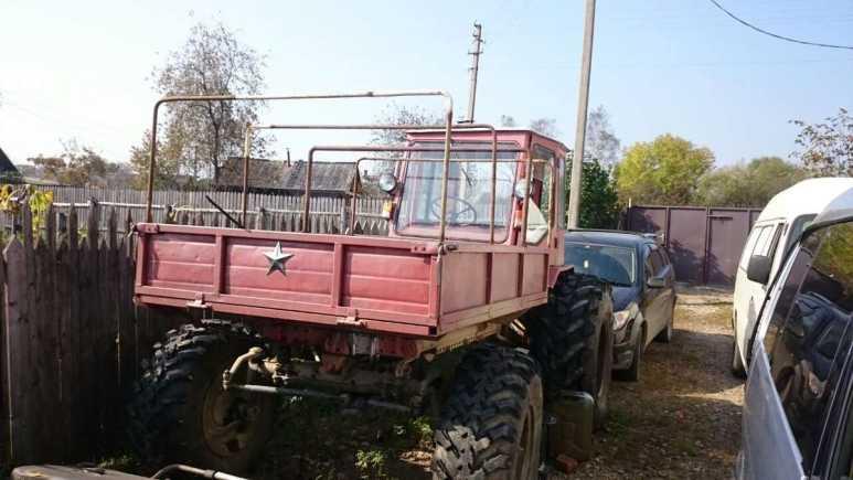 Прочие авто Самособранные, 1987 год, 300 000 руб.