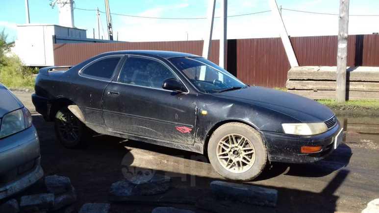 Toyota Corolla Levin, 1995 год, 135 000 руб.