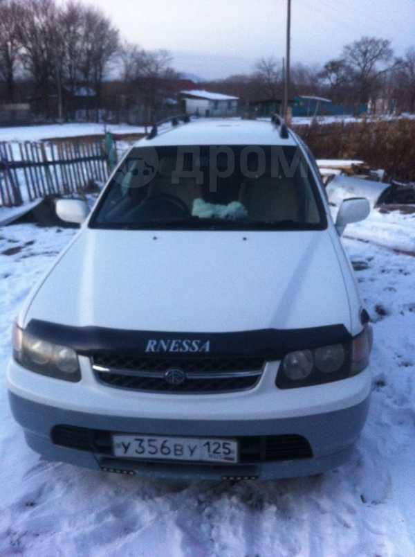 Nissan R'nessa, 1998 год, 210 000 руб.