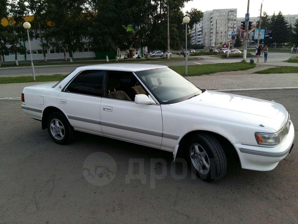 продажа тойота чайзер в иркутской области