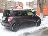 Иркутск Тойота Рактис 2010