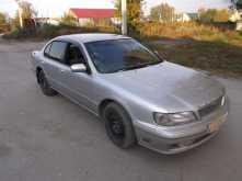 Новосибирск Cefiro 1997