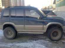 Новосибирск Сузуки Витара 1997