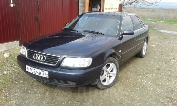 Audi A6, 1994 год, 190 000 руб.