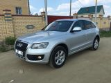 Екатеринбург Audi Q5 2010