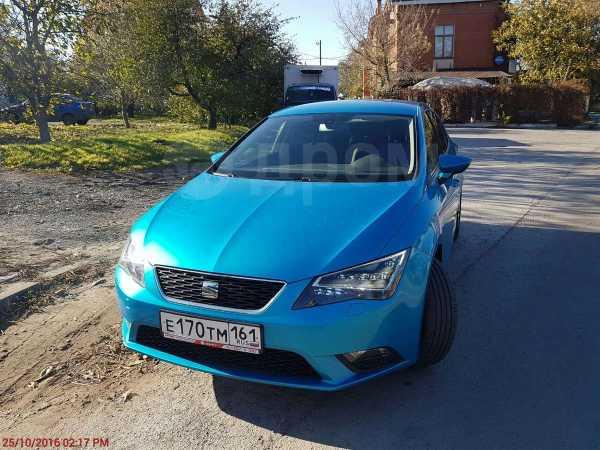 SEAT Leon, 2014 год, 620 000 руб.