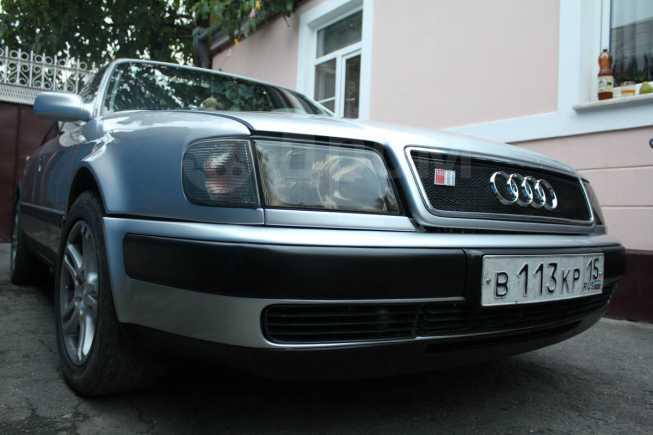 Audi S4, 1992 год, 250 000 руб.