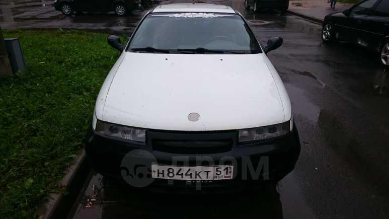 Opel Calibra, 1990 год, 70 000 руб.