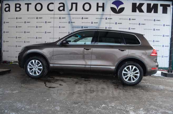 Volkswagen Touareg, 2014 год, 1 990 000 руб.