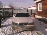 Нерчинск Тойота Креста 2000
