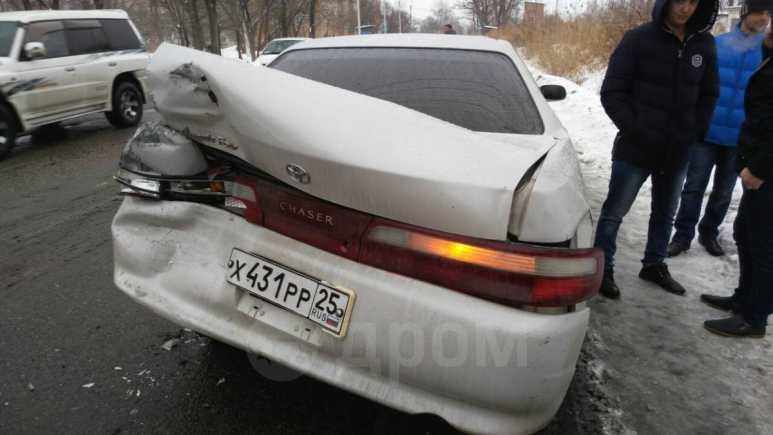 Toyota Chaser, 1995 год, 80 000 руб.