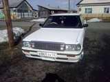 Томск Тойота Краун 1991