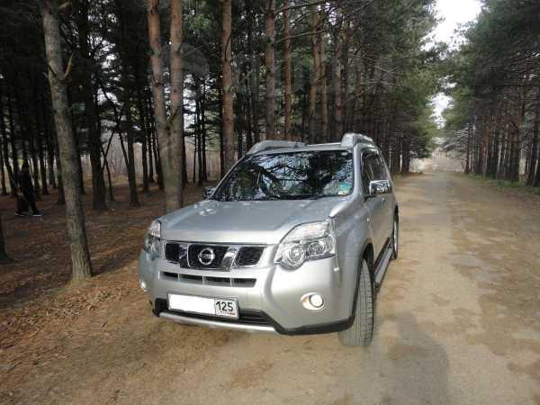 Nissan X-Trail, 2012 год, 1 090 000 руб.