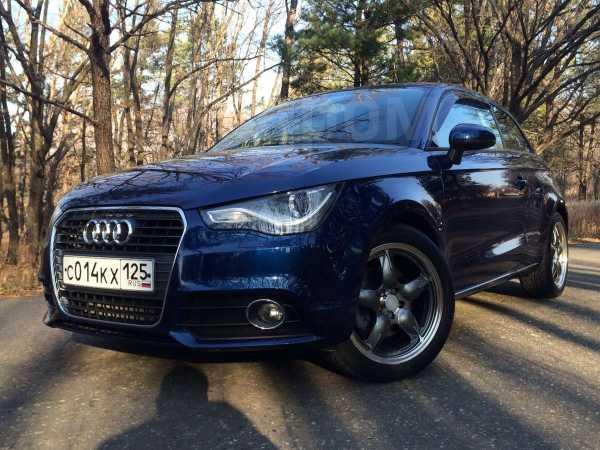 Audi A1, 2011 год, 620 000 руб.