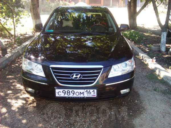 Hyundai NF, 2008 год, 499 000 руб.