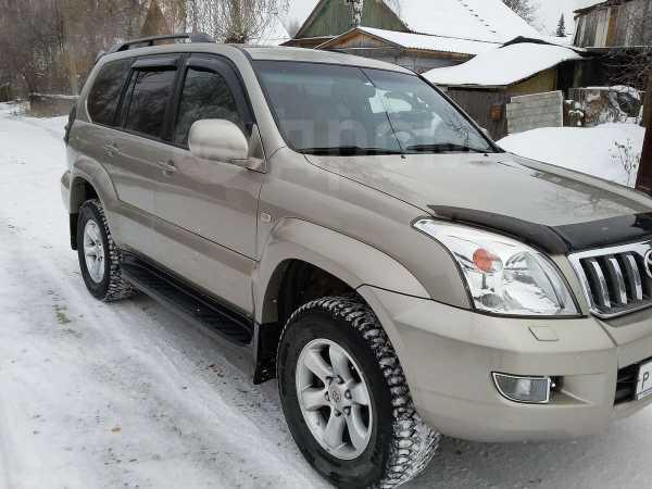Toyota Land Cruiser Prado, 2004 год, 1 250 000 руб.