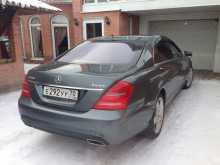 Томск S-Class 2009