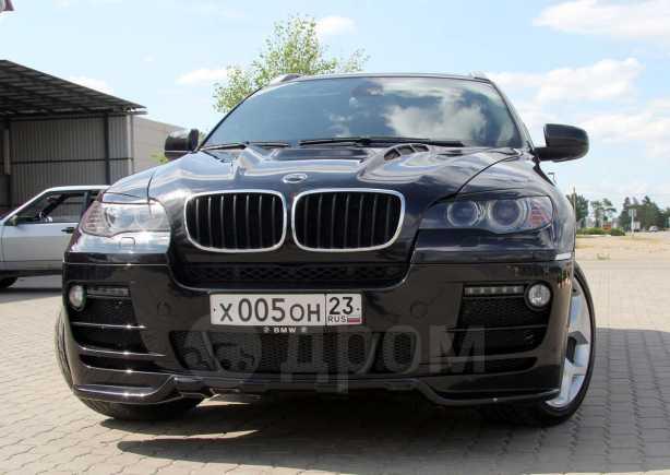 BMW X6, 2010 год, 3 000 000 руб.