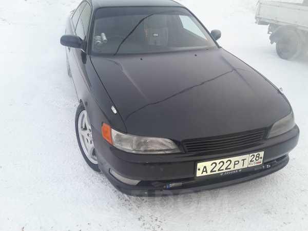 Toyota Mark II, 1996 год, 430 000 руб.