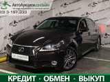 Новосибирск Лексус ГС 250 2012