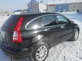 Новосибирск Хонда ЦР-В 2008