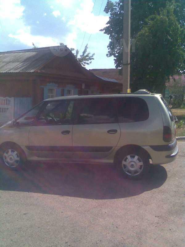 Renault Espace, 1998 год, 200 000 руб.