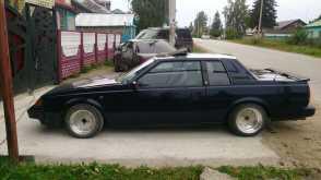 Новосибирск Celica 1983