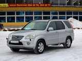 Новосибирск Хонда ЦР-В 2006