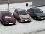 Омск Ниссан Марч 2002