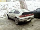 Иркутск Хонда ЦР-Икс 1988
